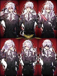 Psychic Add Tracer Elsword | Tags: Anime, MYOYA, Elsword, Psychic Tracer (Add), Arc Tracer (Add ...