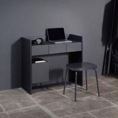 FL FL-90D デスク By Your Side, Office Desk, Corner Desk, Furniture, Home Decor, Corner Table, Desk Office, Decoration Home, Desk
