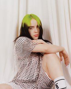 Billie Eilish, Vanity Fair, Snapchat, Twitter Trending, Vogue Magazine, Her Music, My Girl, Instagram, Celebs
