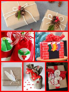 50 Cool Christmas gift wrapping ideas 2016 - 2017!   #diygifts #gifts #Xmas #Christmas2017 #Decoration #ChristmasDecoration #ChristmasWreaths #ChristmasTree #diyIdeas #newyear #christmasgift #diychristmasgifts #diychristmas   #christmasgiftideas    #christmas #diypresents #easygiftideas  #easychristmas #gifts #giftwrapping  #merrychristmas