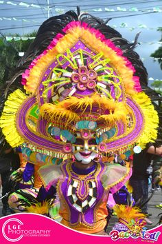 Street and Arena Dance Competition Barangay Category Result Masskara Festival, Filipino Culture, Bacolod, Festival Costumes, Original Music, Philippines, Competition, Champion, Awards