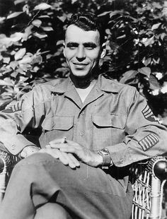 """Irving Ross saw the """"Gates of Hell."""" He was among the first American soldiers to help liberate Dachau concentration camp in Germany at the end of World War II."""