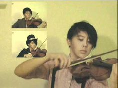 I Am the Doctor (violin) ~ Doctor Who