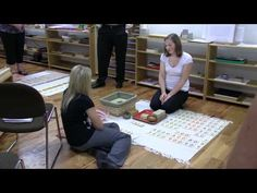 The Bank Game - Collective Exercises - Math at OakHaven Montessori School