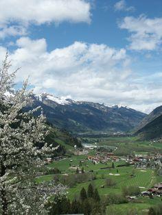Bad Gastein, Austria 2004