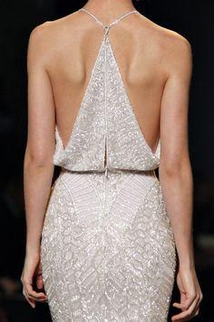 Gorgeous back details