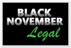 Black November 2015 Brasil