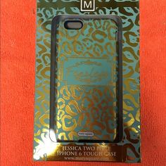 iPhone 6/6s Mary square Brand new never been used Mary square Accessories Phone Cases