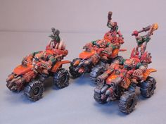 Your best conversion model (Seven awesome years of conversions) - Page 11 - Forum - DakkaDakka | One Dakka just isn't enough.