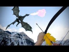 Skyrim Badass - no mercy to anyone
