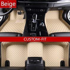 Car Floor Mats For Toyota Rav   All