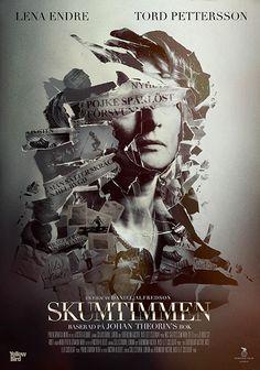 Key Art & Movie Poster Design on Behance