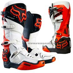 Instinct LE Motorcycle Boots #motorcycle #boots