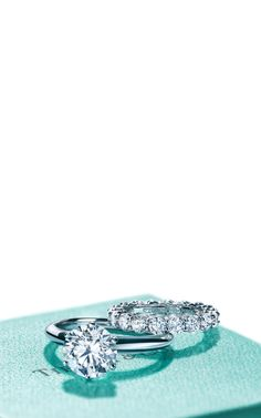 About Tiffany Engagement Rings | Tiffany & Co.