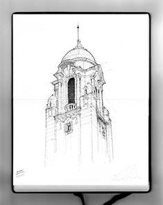 Pen Art By Luke Adam Hawker - ARTWOONZ - Artwoonz