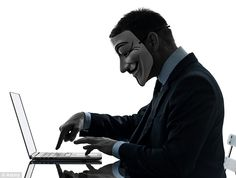The Anonymous hackers collective declared war onISIS immediately after the Paris attacksearlier this month. In the days that followed, Anonymous took out thousands of Twitter accountsbelonging t…