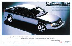 Audi - Ricardo Chester