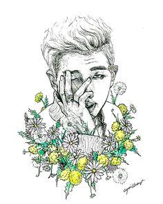 RapMonster || BTS