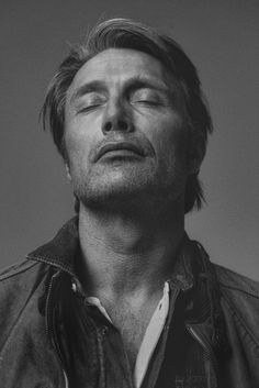 Mads Mikkelsen photographed by Carlos Serrao (http://carlosserrao.tumblr.com/)