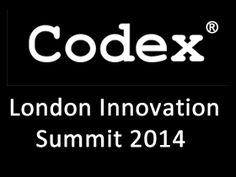 """The London Innovation Summit 2014 - Tech City News """"3D printing stores  Paul Gately, the European head of 3D Systems, speaking at Codex's London Innovation Summit, said that 3D printing 'app stores', where people download files for objects that can then be printed, could become as popular as Apple's application store."""""""