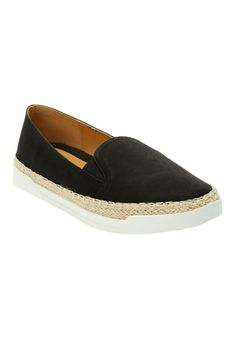 Wide Width Lara Flat by Comfortview | Shoes & Accessories from Woman Within