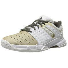 adidas Performance Women s Court Stabil 12 W Tennis Shoe af8e5fd15f9