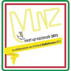 #munzferrara2015 #ferrara #gialloferrara #giallofe15 #bookcrossing  Meet up nazionale di #bookcrossing a #gialloferrara 2015