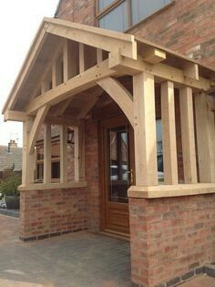 Hand made oak porch by wow. Hand made oak porch by wow. The barn house is a relic of U. background culture that dates back to the .