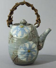 Teapot  Japan, 19th century  The Cincinnati Art Museum