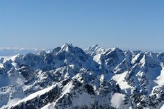The High Tatras, my dream. Vacation Destinations, Vacation Trips, High Tatras, Leaves Of Grass, Big Country, Sea Level, Central Europe, Slovenia, Lonely Planet