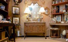 Hunt & Gather  - -  #Raleigh NC; Fine Estate Furniture, #Antiques & #Decor #Art