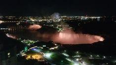 Niagara Falls, Concert, Concerts