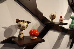 Brandi Milne by Noferin : Cheshire cat