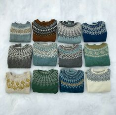 I'm thrilled to be teaching workshops at on September I'll be teaching beginner colorwork, top down stranded yoke knitting, and colorwork design. Registration opens June It will be my first time visiting Norway and I'm so excited! Knitting Projects, Knitting Patterns, Icelandic Sweaters, Pulls, Diy Clothes, Knitwear, Knit Crochet, My Style, Crafts