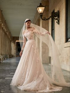 Bride | wedding dress  | couture dress Wedding Wishes, Couture Dresses, Girly, Feminine, Bride, Wedding Dresses, Fall, Collection, Fashion