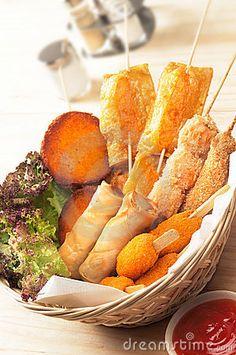Finger foods on Pinterest | Baby Shower Menu, Potato Skins and Summer ...