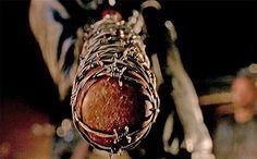 The Walking Dead Season 6 Episode 16 'Last Day On Earth' Lucille