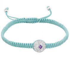 MISTERY - dámsky náramok striebro 925/000 - nastaviteľná veľkosť Turquoise Bracelet, Bracelets, Jewelry, Jewlery, Jewerly, Schmuck, Jewels, Jewelery, Bracelet