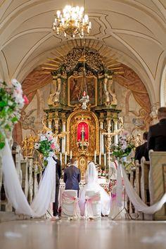 Kościół w Grodowcu