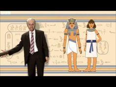 Horrible Histories The Pharaoh Report