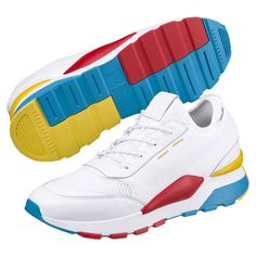 cheap for discount c7870 d2548 Basket RS-0 PLAY PUMA pas cher - Baskets Homme PUMA