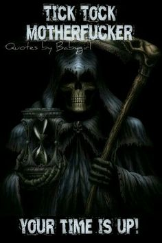 I've been using PicsArt to edit my images and love it. I think you would like it, try it out! Grim Reaper Quotes, Grim Reaper Art, Dark Fantasy Art, Dark Art, Skull Pictures, Gothic Pictures, Biker Quotes, Skull Artwork, Skull Wallpaper