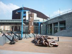 Museo Marítimo Ría de Bilbao