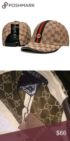 92cdbd83212 Gucci Hat Gucci Hat Unisex Gucci Accessories Hats