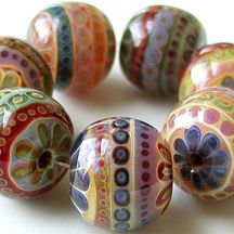 Z-Beads - the most gorgeous beads on this website