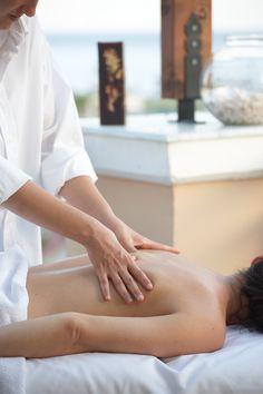 Spa Treatment at Lindos Princess Beach Hotel