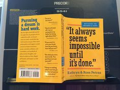 Seven Ways Out of a Slump  http://possibilitybox.com/2014/06/seven-ways-out-of-a-slump/