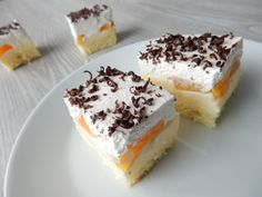 Cake Recipes Easy Vanilla - New ideas Easy Vanilla Cake Recipe, Easy Cake Recipes, Tiramisu, Ham, Florida, Cheesecake, Food And Drink, Easy Meals, Sweets