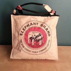 PrimeTime eco-bag tote 34,99$ free shipping