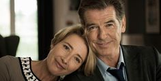 'The Love Punch,' Starring Emma Thompson and Pierce Brosnan, Acquired By Ketchup Entertainment New Trailers, Movie Trailers, Boxing Events, Richard Jones, Emma Thompson, New Comedies, Pierce Brosnan, Ex Husbands, Film Industry
